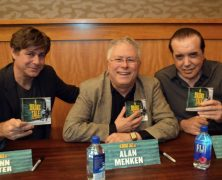 A Bronx Tale Celebrates CD Signing and Release at B&N