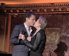 Marin Mazzie & Jason Danieley – Broadway's Love Couple