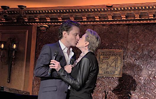 Marin Mazzie & Jason Danieley – Broadway's Love Couple