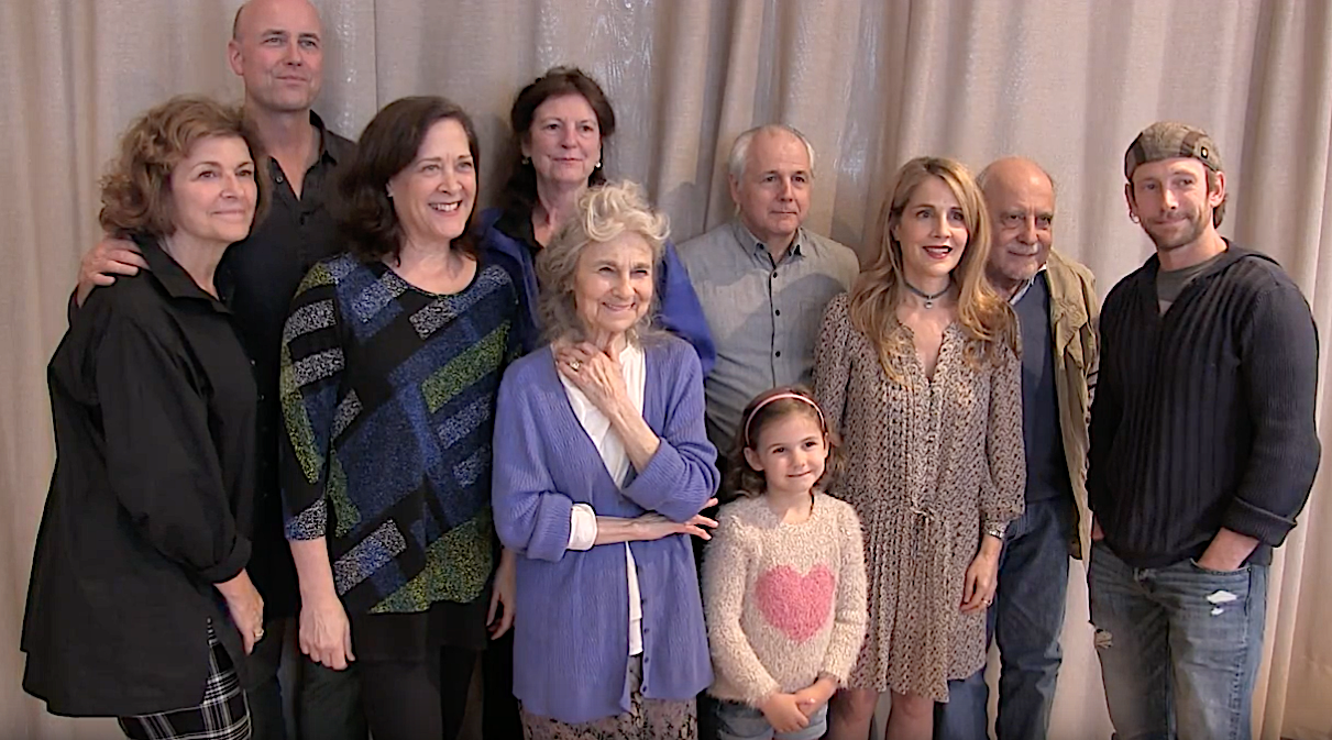 Meet the Cast of Horton Foote's 'The Traveling Lady'