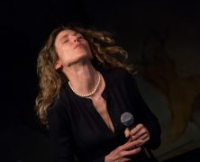 Sophie B Hawkins Debuts at Cafe Carlyle