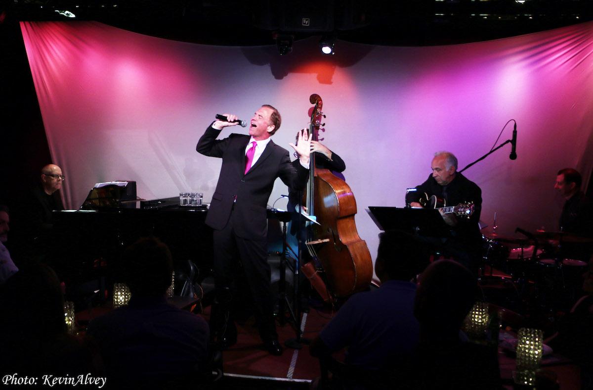 Roger Schmelzer's Delightful New York Debut