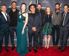 Photos: Drama Desk Awards 2017 Red Carpet