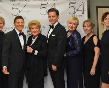 Star Power at Feinstein's/54 Below 5th Anniversary