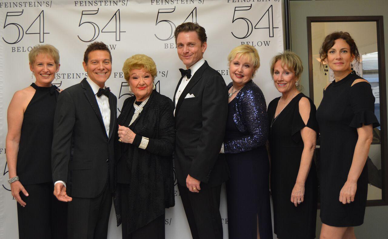 Star Power at Feinstein's/54 Below 5th Anniversary