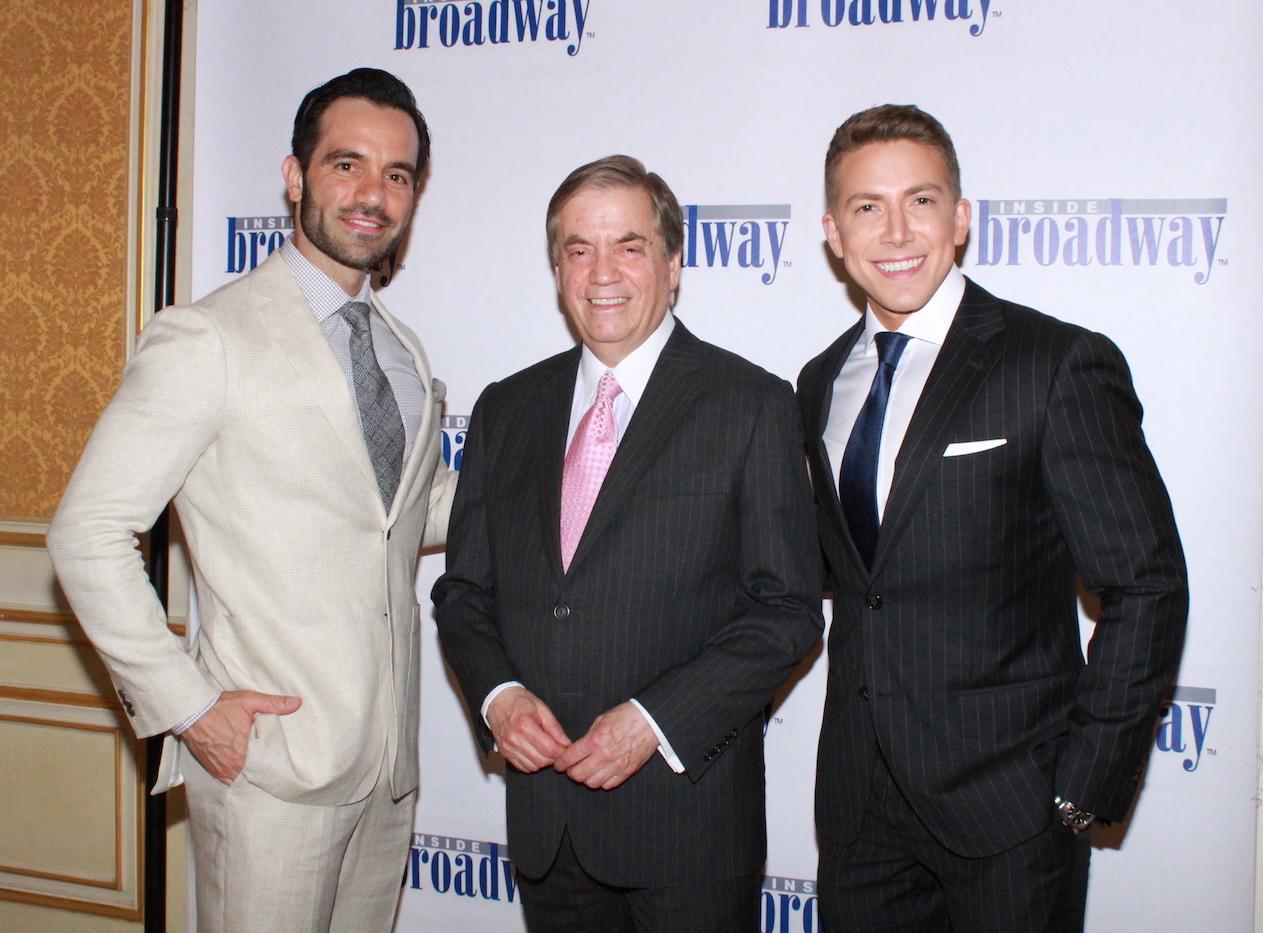 Photos: Broadway Beacon Awards