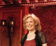 Carole Demas to Appear in 54 Celebrates the Broadhurst Theatre 100!