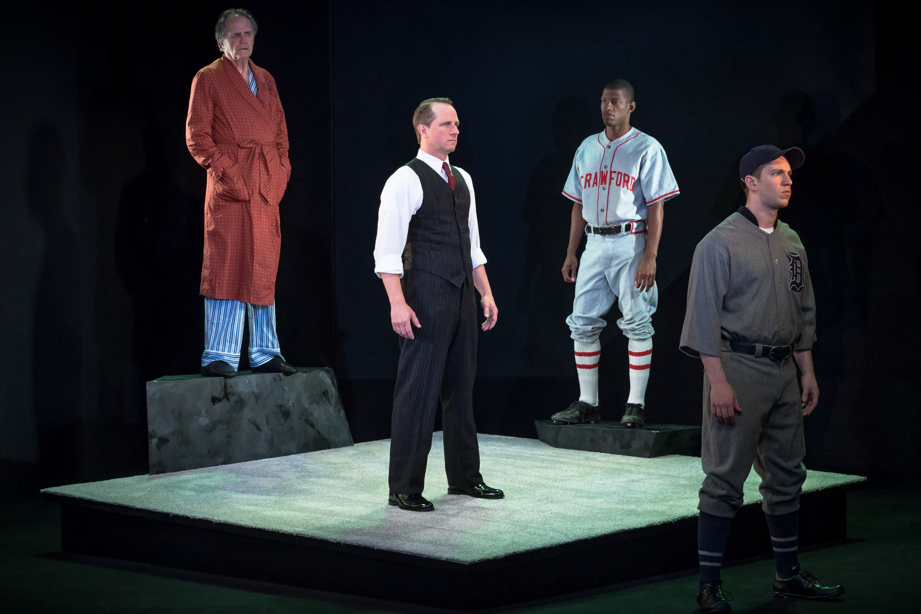 A Day with Cobb at Penguin Rep Theatre