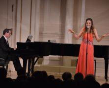 Francesca Capetta Sings Dean Martin: A Centennial Celebration