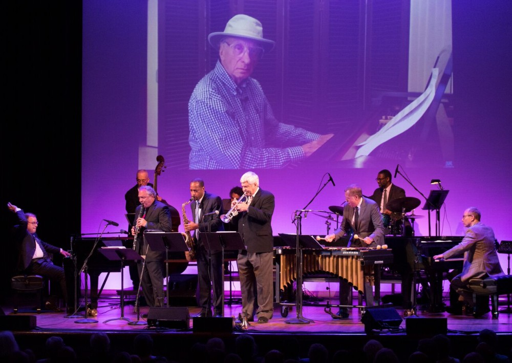 Jazz in July: Dick Hyman Forever!