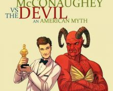 Matthew McConaughey vs. The Devil