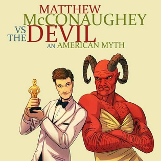 Matthew McConaughey vs. The Devil
