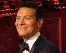 Michael Feinstein Returns in 'Showstoppers'