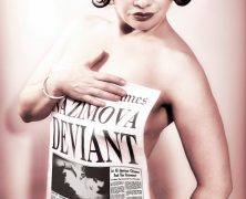 Places Revitalizes Alla Nazimova