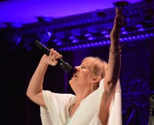 Liz Callaway: The Beat Goes On
