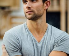 Kyle Dean Massey Returns to 54 Below