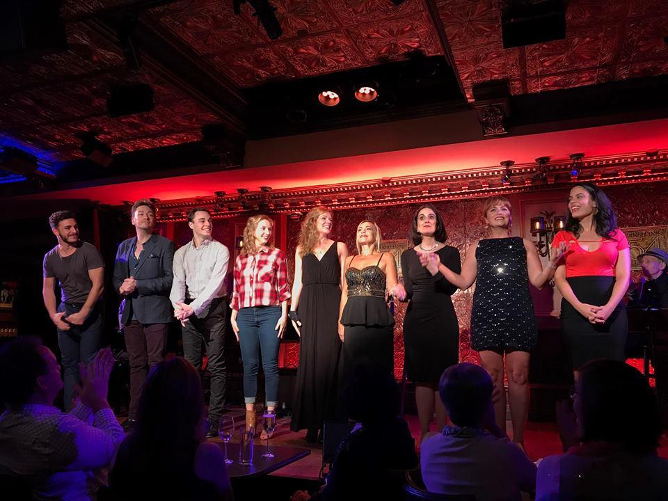 54 Sings Broadway's Greatest Hits – A Scott Siegel Original
