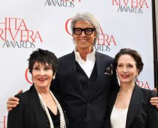 Chita Rivera Award Winners – Photos