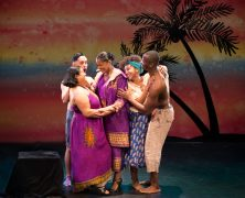 Jamaica – Harlem Rep Theater