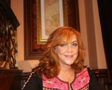 Andrea McArdle Returns to 54 Below-Preview