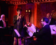 The New York Pops Underground with Lucie Arnaz