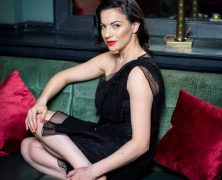Camille O'Sullivan Sings Jacques Brel