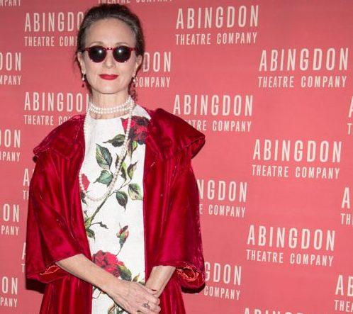 Abingdon Honors Bebe Neuwirth