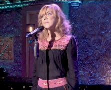 Andrea McArdle at Feinstein's/54 Below