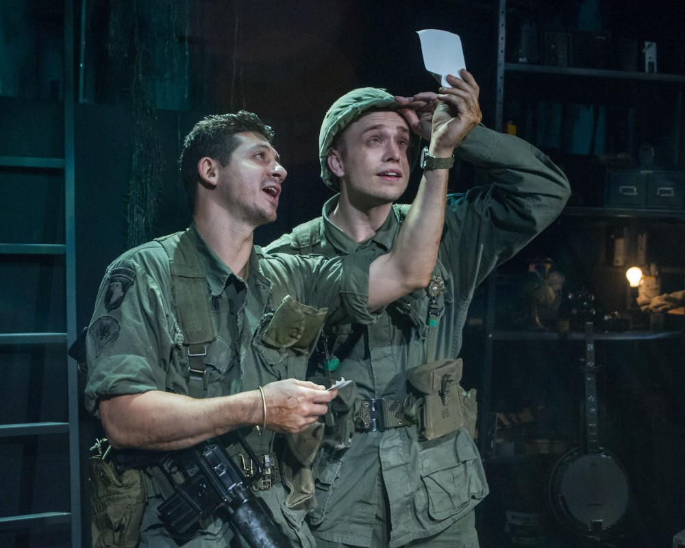 Occupied Territories at 59E59 Theaters