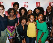 MCC Theater Preview: African Mean Girls Play