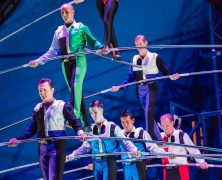The Big Apple Circus is Back!