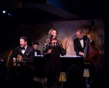 Pizzarelli & Molaskey 'The Little Things You Do Together'