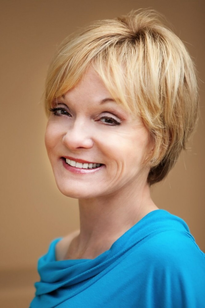 Cathy Rigby Is Ready to Reach New Heights in Kris Kringle The Musical