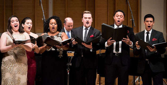 Take Care of this House: A Bernstein Celebration