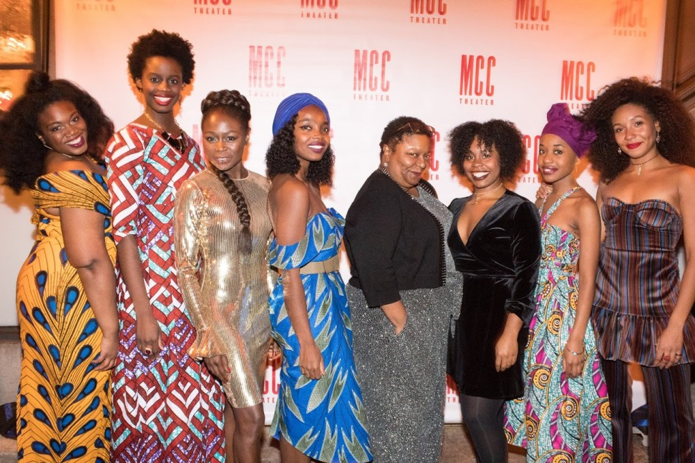 African Mean Girls Play Opening Night Photos
