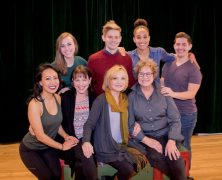Kris Kringle the Musical Meets the Press