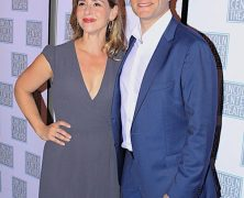 Ayad Akhtar's 'Junk' Opening Nite Party