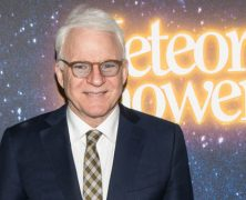 Photos: Meteor Shower Opens on Broadway