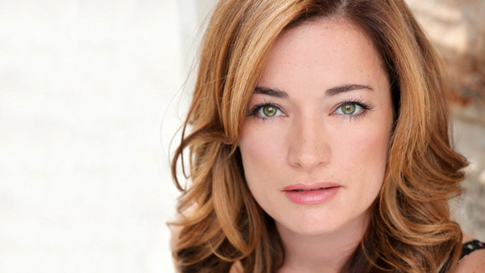 Laura Michelle Kelly – 'Both Sides Now'