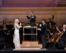 The New York Pops: Women of Notes
