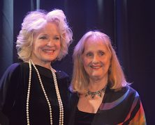 Christine Ebersole Honored at Encompass New Opera Theatre Gala