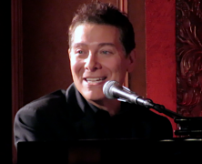 Michael Feinstein returns to 54 Below 'Christmas Crooners'
