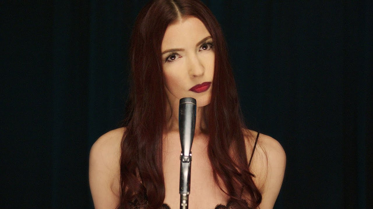ChrystaBell at Cafe Carlyle