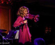 Vivian Reed Sings Lena Horne