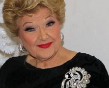 Marilyn Maye at Iridium Jazz Club