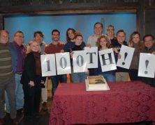 Desperate Measures Celebrates 100th Performance