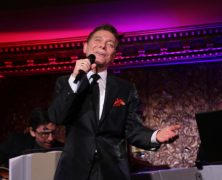 Michael Feinstein in Christmas Crooners