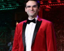 Joe Iconis & Family Xmas Extravaganza – Preview