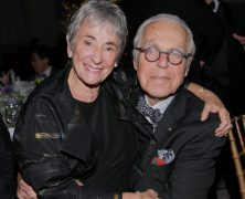 Acting Company  Honors John Guare & Anne L. Bernstein