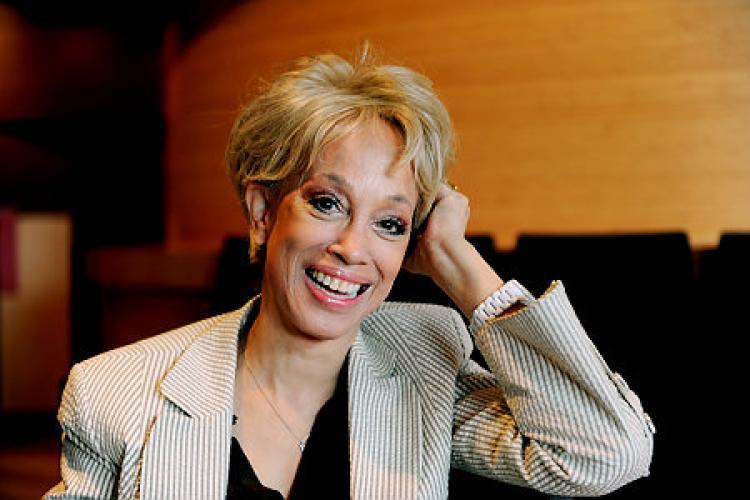 Mercedes Ellington – Lifetime Achievement in Dance Award
